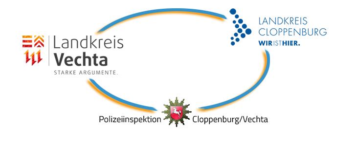 Landkreis Cloppenburg Schutzengelprojekt